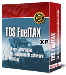 TDS FuelTAX Software