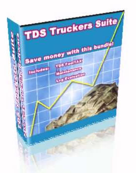 TDS Trucking Software
